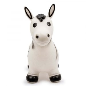 Small foot company - 6793 - Figurine Animal - Zèbre Sauteur