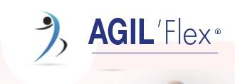 Agil'Flex Logo