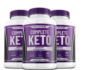 keto complete avis
