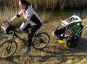 Comparatif des meilleures Remorques vélo enfant en 2020