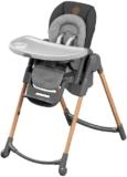 Chaise Haute bébé Évolutive Maxi-Cosi Minla Avis