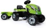 Tracteur FarmerXL Smoby Avis