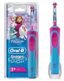 Test et Avis de la Stages Power Braun Oral-B Rechargable