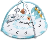 Tapis d'éveil pour bébé Lupantte Avis