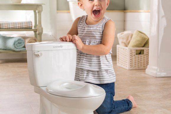 Test et Avis du Pot Bébé Imitation Summer Infant