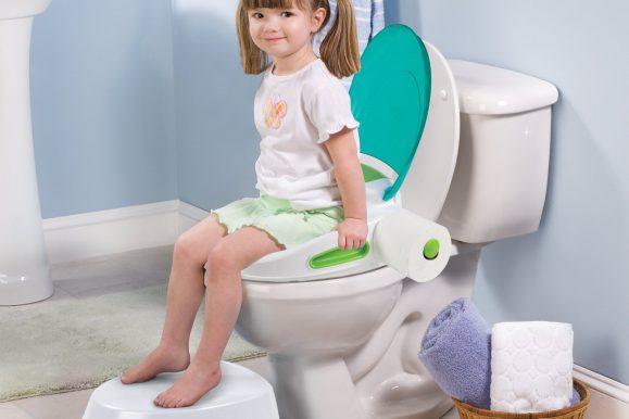 Test et Avis du Pot Bébé Summer Infant
