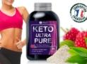 Keto Ultra Pure : Produit Minceur – Test & Avis (2021)