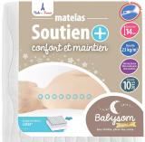 Test et Avis du Matelas Lit Parapluie Babysom Contact Latex