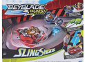 Test et Avis des Beyblade Burst Turbo