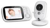 Test et Avis du Babyphone Vidéo GHB