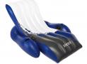 Test et Avis de la Bouée gonflable fauteuil et roue – INTEX