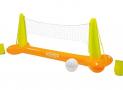 Test et Avis du Jeux de Volley – INTEX