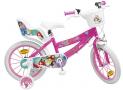 Test et Avis du Vélo pour fille princesse Pik&Roll