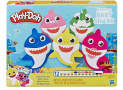 Test et Avis de la Play-Doh Baby Shark