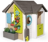 Smoby-Maison Garden House Avis