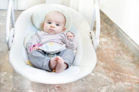 Comparatif des meilleures Balancelles bébés en 2019