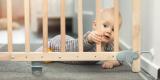 Comparatif des Meilleures Barrières de sécurité bébé en 2021