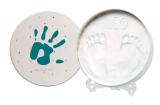 Test et Avis du Kit empreintes bébé Baby Art