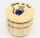 Test et Avis de la Boîte à Dents De Lait Petite Souris