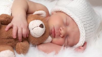 Comment habiller bébé la nuit