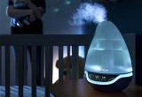Comparatif des meilleurs Humidificateurs d'Air pour Bébé en 2021