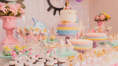 Comment bien décorer une salle de fête d'anniversaire ?