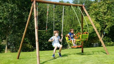 Portique pour enfant :avantages et critères de choix