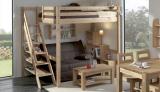 Comparatif des Meilleurs lits superposés en 2021